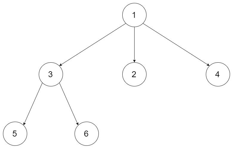 Serialize and Deserialize N-ary Tree Input